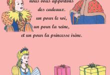 Photo of Poème les cadeaux livre de 3 ème