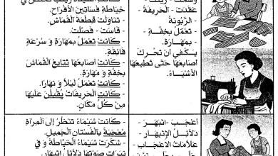 Photo of كراس الانتاج الكتابي و التواصل الشفوي