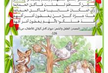 Photo of انشودة أم الحمام  أم الحمائم لكامل الكيلاني