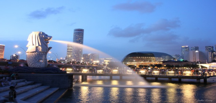 Singapore Group Tour (3N/4D)