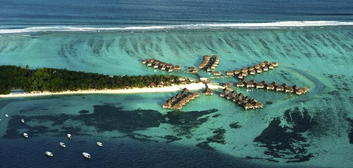4N/5D Maldives Tour Packages