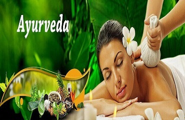 Kerala With Ayurveda