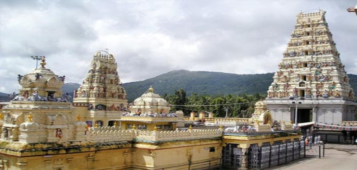11N/12D Divine Treasures of South Tour Packages