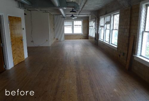 remodelacion de pisos