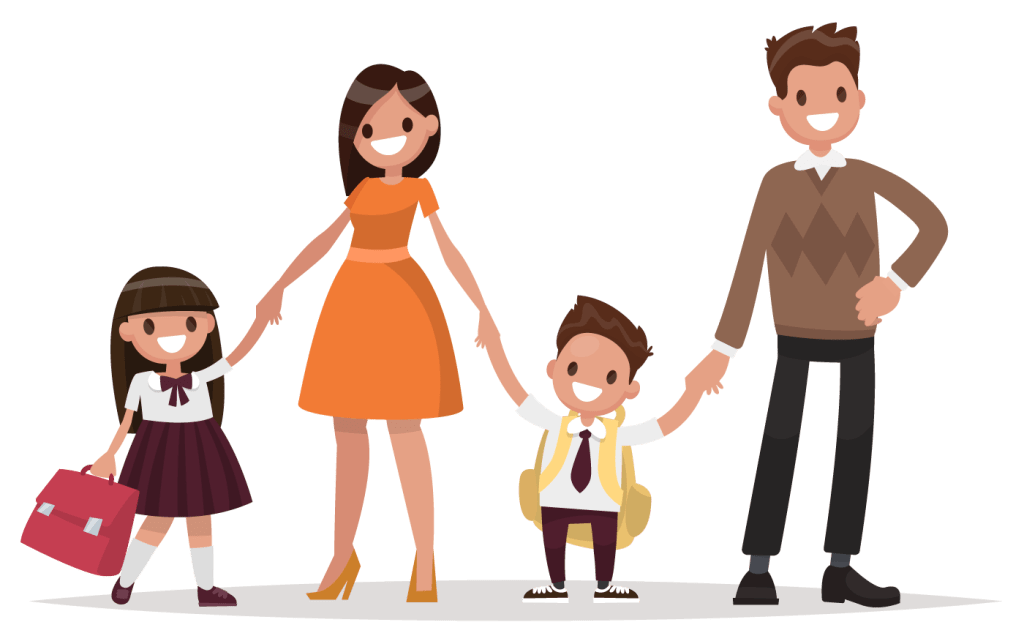 tantangan orangtua di era milenial