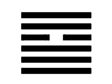 Hexagram-9-Hsiao-Chu