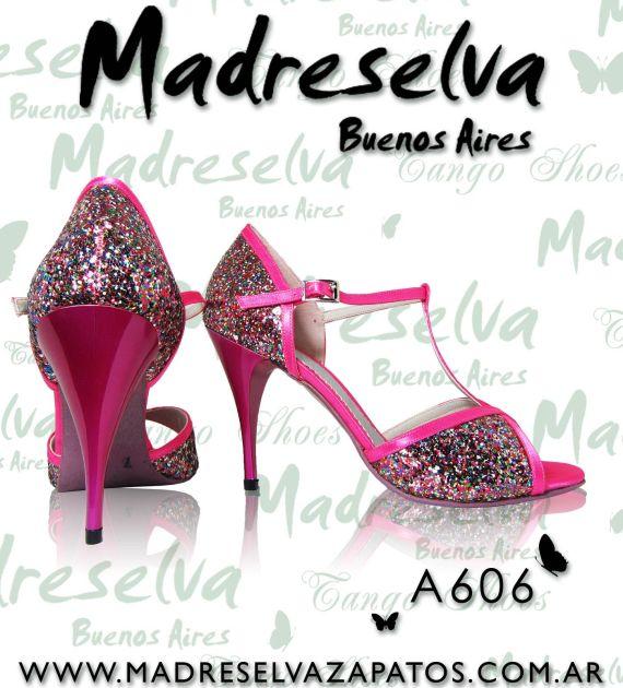 Tango Shoes A606