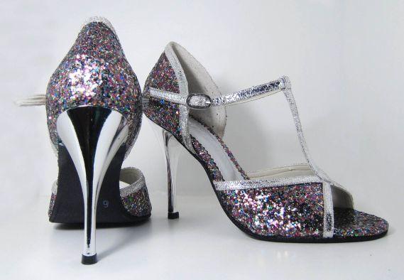 Zapatos de Tango A634