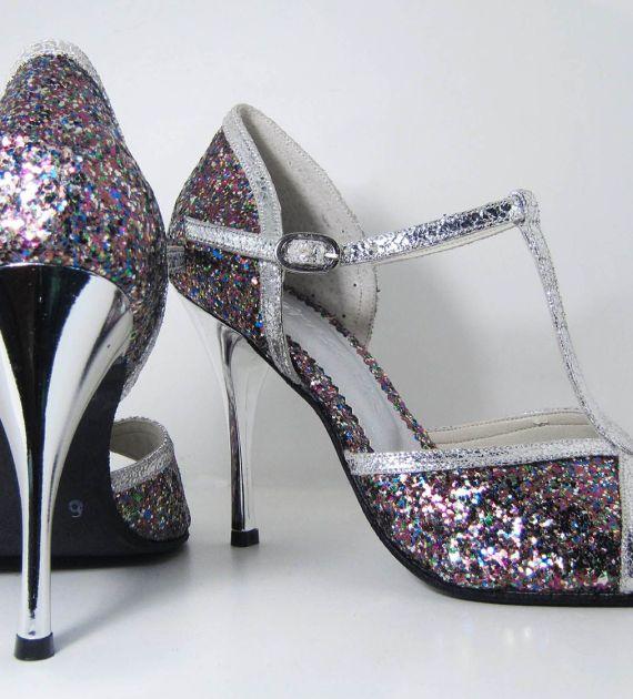 Tango Shoes A634