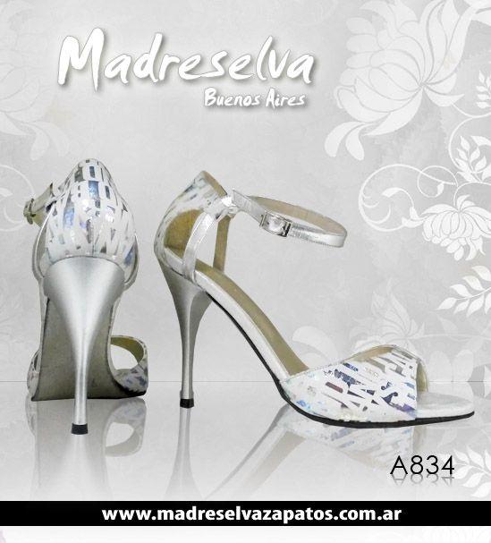 Zapatos de Novias A834B