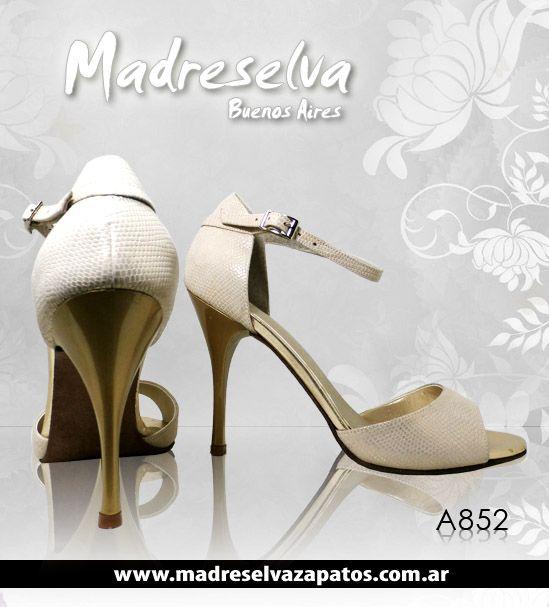 Zapatos de Novias A852