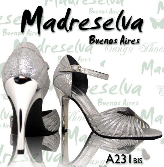 Zapatos de Novias A231bis