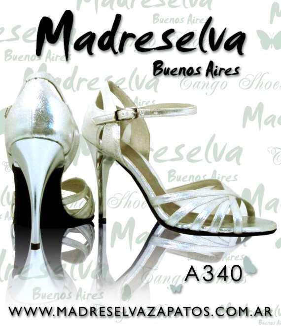 Zapatos de Novias A340