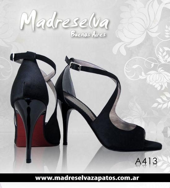 Tango Shoes A413