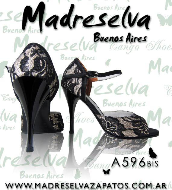 Tango Shoes A596bis
