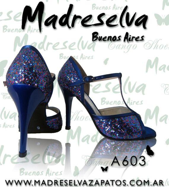 Tango Shoes A603