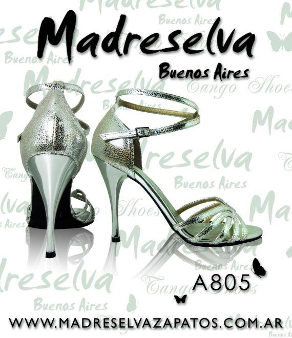 Zapatos de Tango A805