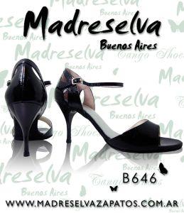 Tango Shoes Madreselva b646