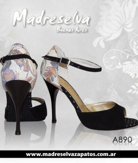 Tango Shoes Madreselva a890