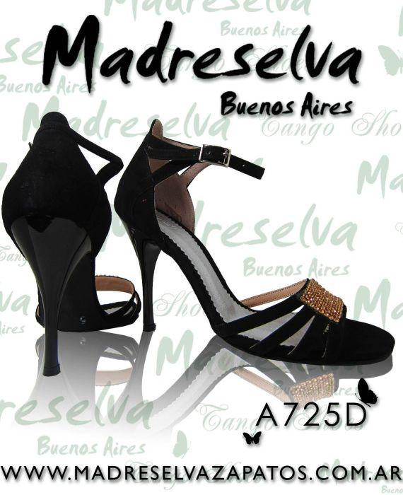 Zapatos de Tango B795