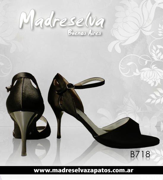 Tango Shoes  B718
