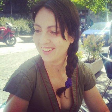 262 - Lydia Almansa - una madre en el dentista