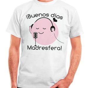 camiseta hombre podcast