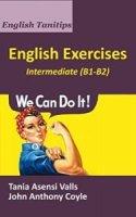 English exercises b1-b2