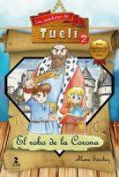 Las aventuras de Tueli 2