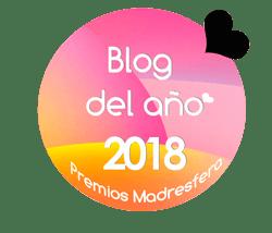 Premio Madresfera 2018