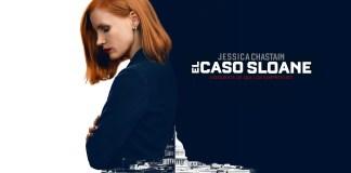 El papel de la mujer en el ámbito empresarial en 'El Caso Sloane'