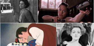 Derribando estereotipos a través del cine