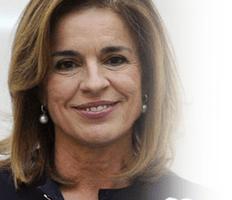Excma. Sra. Doña Ana Botella Serrano