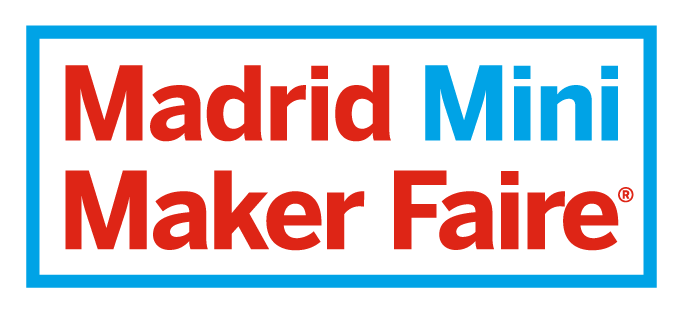 Madrid Mini Maker Faire logo