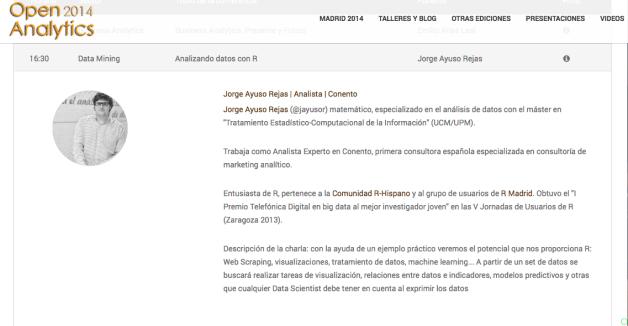 Open_Analytics_2014_-_Madrid