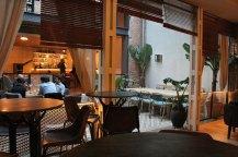 Restaurante La Contraseña en Ponzano