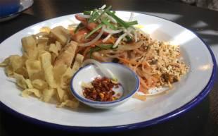 pui thai tapas restaurante tailandes madrid pad thai