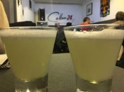 Callao 24 cocina peruana Vallecas