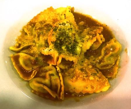 Restaurante italiano Pasta Mito en Alburquerque Madrid