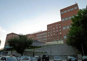 El Hospital Cínico San Carlos forma parte de este proyecto.