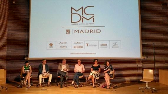 Madrid apuesta por convertirse en un referente internacional de la moda y el turismo de compras