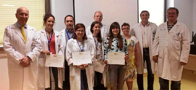 III Promoción del Plan Docente de Investigadores en el Ramón y Cajal