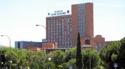 El Hospital Universitario 12 de Octubre logra salvar la pierna a una paciente
