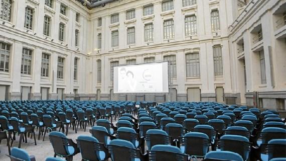 Cibeles de Cine afronta sus dos últimas semanas con más de 20.000 espectadores hasta el momento