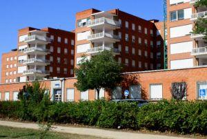 Hospital Clínico San Carlos.