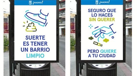 El municipio de Madrid da vida al Primer Concurso de spots publicitarios en centros educativos