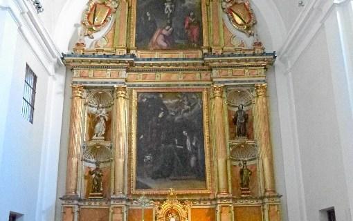 El Convento de las Clarisas Franciscanas de la Encarnación de Valdemoro, declarado BIC