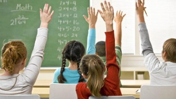 Los alumnos madrileños están entre los mejores de España y la UE en ciencias y matemáticas