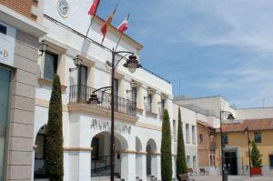 Ayuntamiento de San Sebastián de los Reyes.