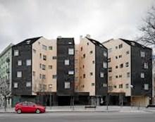 El Plan MAD-RE mejorará 25.730 viviendas en Madrid